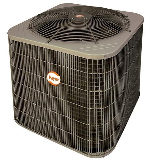 Payne Heat Pump Reviews Consumer Ratings High