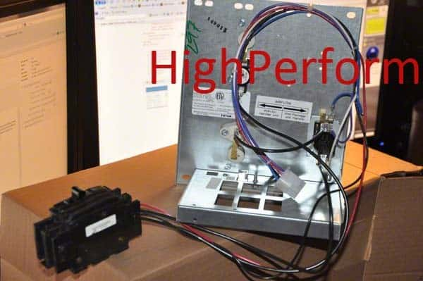 Heat Pump Electric Backup Heating Hvac Heating Cooling