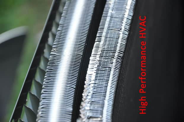 condenser coils make a difference in efficiency
