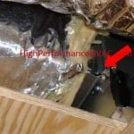Trane Air Handler Making Dust | HVAC Troubleshooting leaking duct work Trane air handler