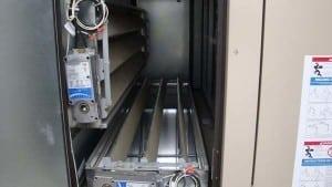 HVAC Damper Actuator for Economizer Free Cooling