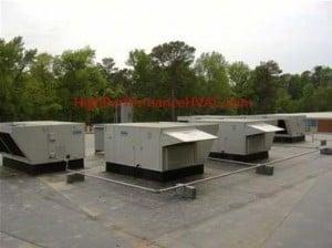 HVAC Manufacturers Brands History