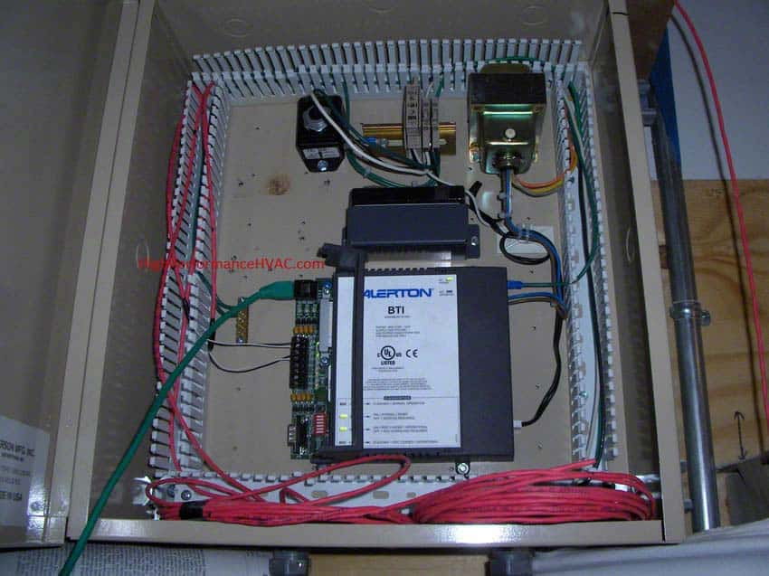 gas heater wiring diagram building automation systems hvac control ddc  building automation systems hvac control ddc