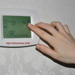 adjusting and checking the heat pump thermostat is necessary