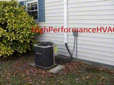 Heat Pump Heat-Heating with Heat Pumps
