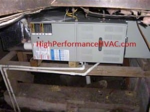 Air Handler Components 2
