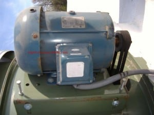 HVAC Electric Motors Basics