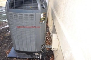 Troubleshooting With Compressor Amperage - Air Conditioning