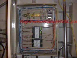 Building Automation Systems Hvac Control Hvac Heating