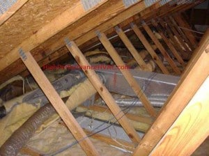 Duct Systems and Bad Ductwork