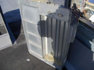 HVAC Rooftop Economizer - CO2 Control