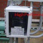 Heat Trace Tape Control for HVAC Piping