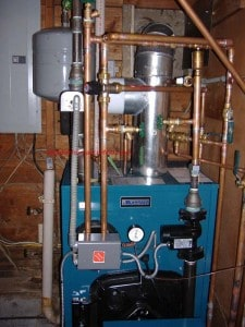 Hot Water Boilers Hvac Hydronic Heating Systems