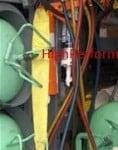 HVAC Refrigerant Pressure Temperature Chart