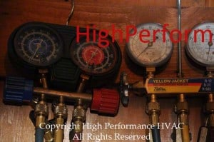 HVAC Technician Tools
