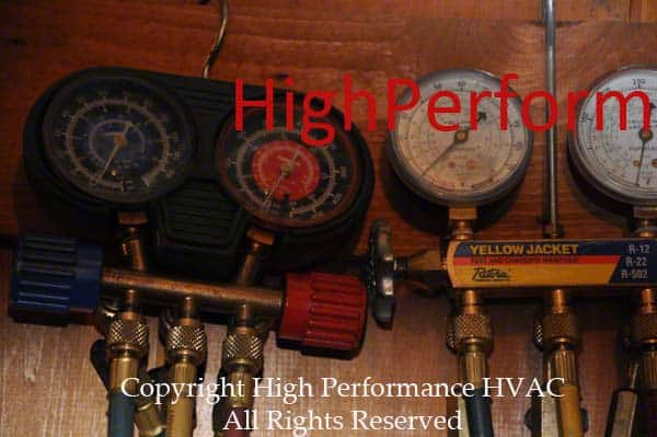 R 134a Refrigerant Pressure Temperature Chart Hvac