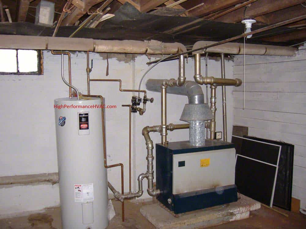 Steam Boilers Hvac Heating Systems Hydronics