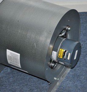 Variable Speed GE ECM Motors