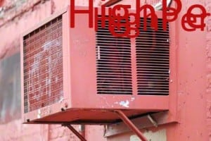 Window Unit Air Conditioners Heat Pumps