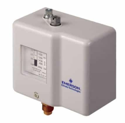 Refrigeration Pressure Switches Hvac Air Conditioner And Heat Pumps