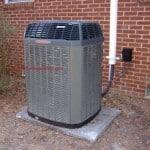 Trane Heat Pump Condenser