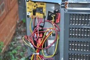 HVAC Capacitor Troubleshooting