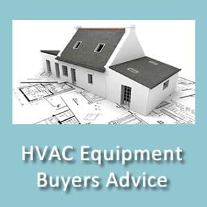 HVAC Buyers advice category