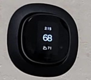 Ecobee Smart WiFi Thermostat