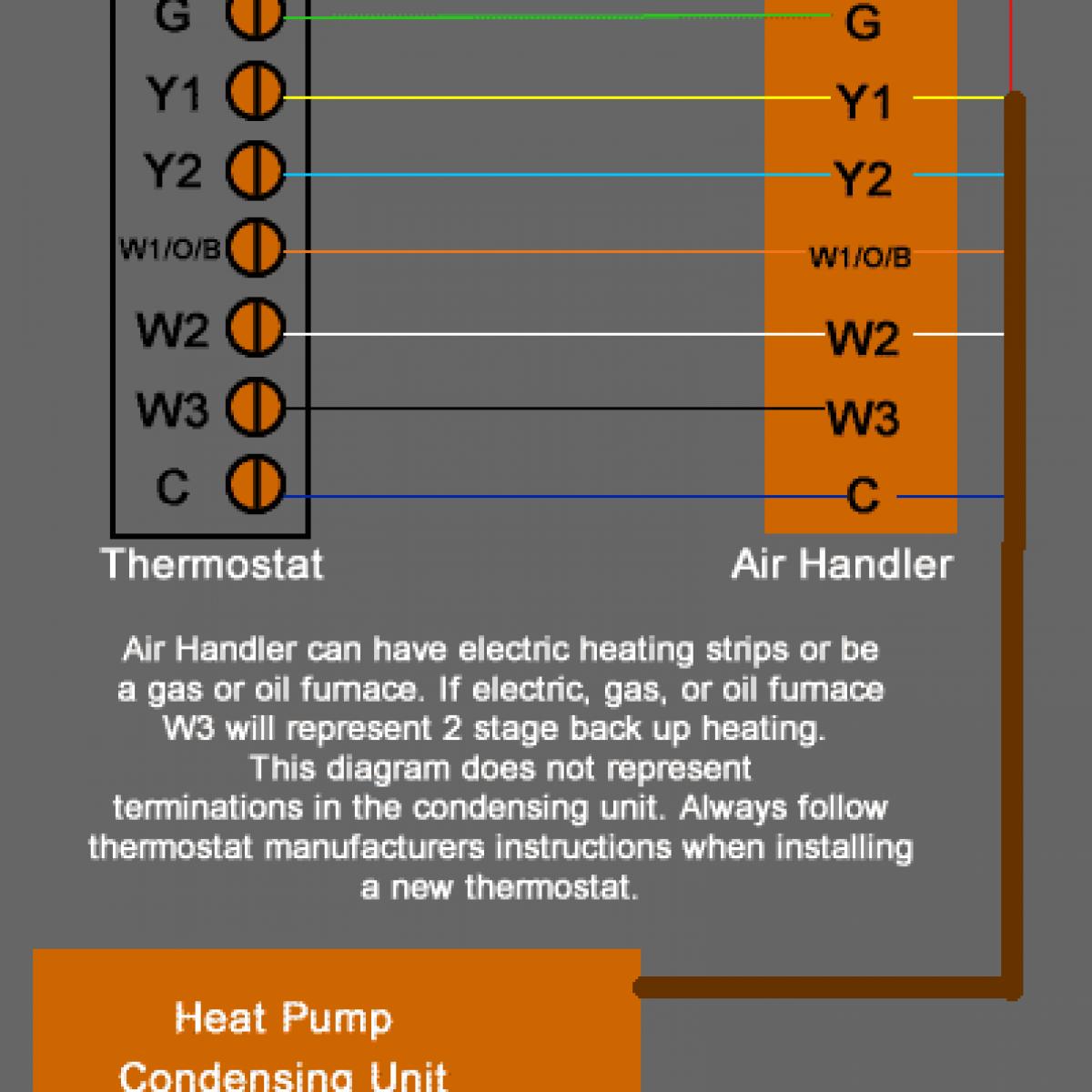 Honeywell Rth3100c Wiring Diagram