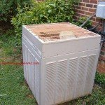 Old Condenser Top 5 Most Frequently asked HVAC Questions