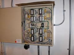 1 or 2 Transformers for Heating Cooling System