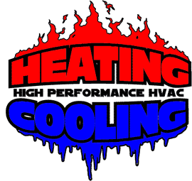 HVAC Heating Cooling