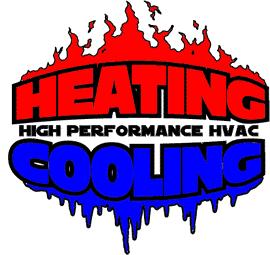 HVAC Heating Cooling