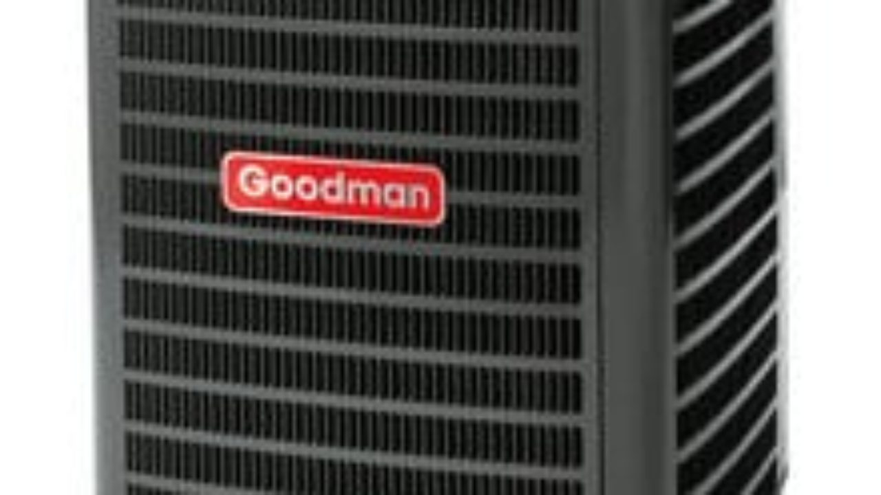 Goodman Air Conditioner Reviews 2020 Quality AC Ratings