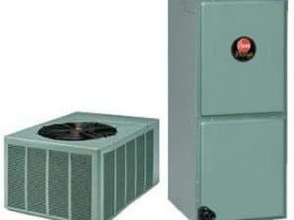 Rheem Air Conditioner Reviews 2020 Quality Efficiency Rating