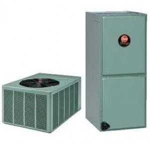 Rheem Air Conditioner Reviews - Consumer Ratings
