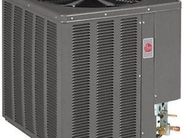 Best Heat Pumps 2020.Rheem Heat Pump Reviews Quality And Efficiency Ratings 2020
