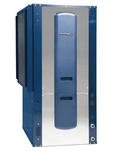 Geosmart Energy Geothermal Heat Pump Reviews Efficiency 101