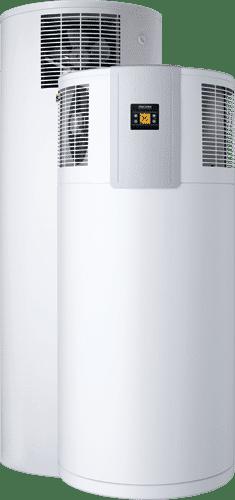 Stiebel Eltron Accelera Water Heater Reviews - The Accelera 300 Heat Pump water heater from Stiebel Eltron is an 80 gallon heat pump water heater with an energy factor