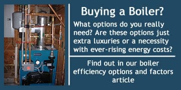 boilers buying