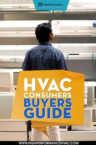 HVAC Buyers Guide