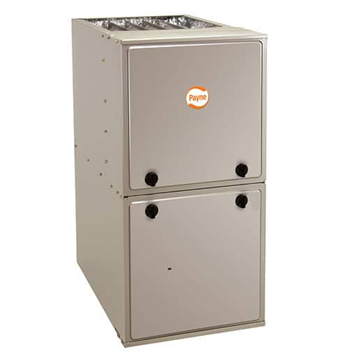 Payne gas furnace reviews consumer ratings hvac heating for How to choose a gas furnace