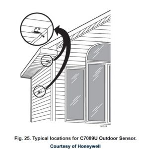 Honeywell Heat Pump Thermostat Troubleshooting