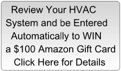 HVAC Reviews Contest