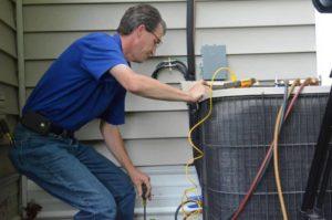 HVAC Renovations