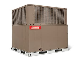 Coleman Package Unit Reviews | Consumer Ratings