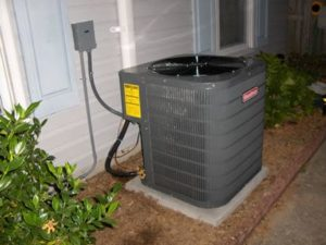 How to Wire a Heat Pump for Control