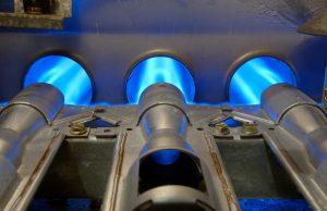 Gas Furnace Flame Sensor Problem